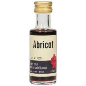 extrait liqueur abricot lick 20ml