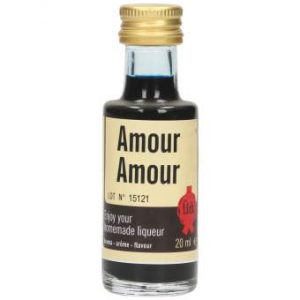 Arôme pour liqueur Amour Amour