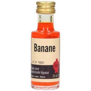 Arome de banane