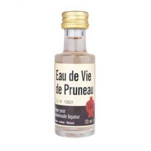 Arome pour eau de vie de pruneau