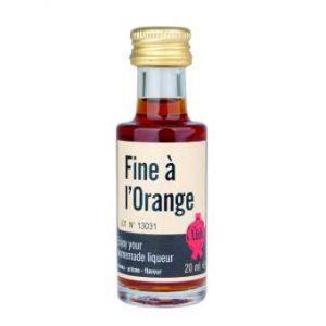 Arôme Lick pour Fine à l'Orange