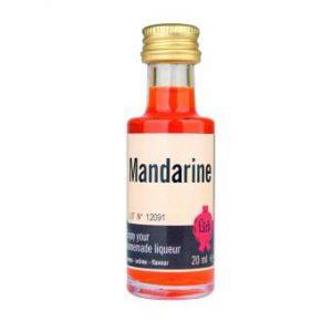 Liqueur de Mandarine aromes alimentaires lick