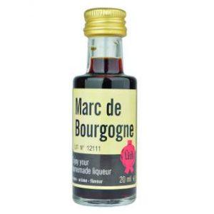 Flacon de 20ml d'arome alimentaire pour Liqueur de marc de bourgogne, achetez maintenant !
