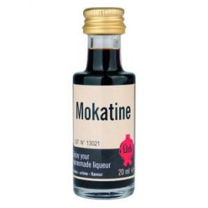 liqueur mokatine