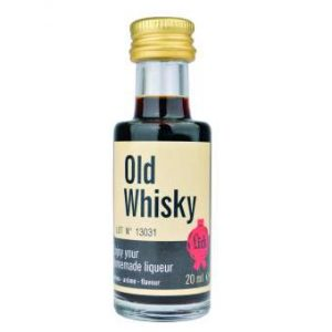 Arome old whisky 1001 aromes