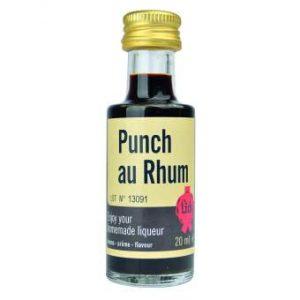 arome de rhum pour faire du punch 1001 aromes