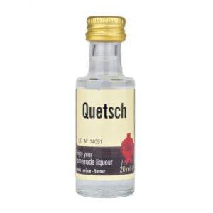 Arôme de Quetsch