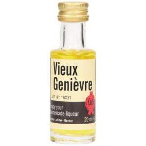 Arôme pour Vieux Genièvre