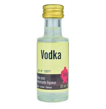arome de vodka