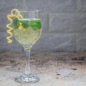 arome alimentaire de zeste de citron