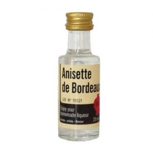 arome lick anisette de bordeaux 1001 aromes