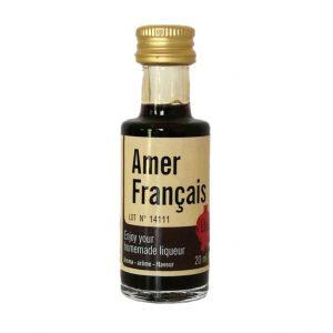 Arome pour amer français